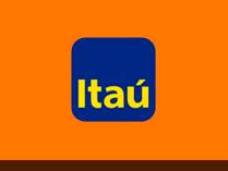 logotipo Itaú